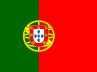 Flag for Portugal