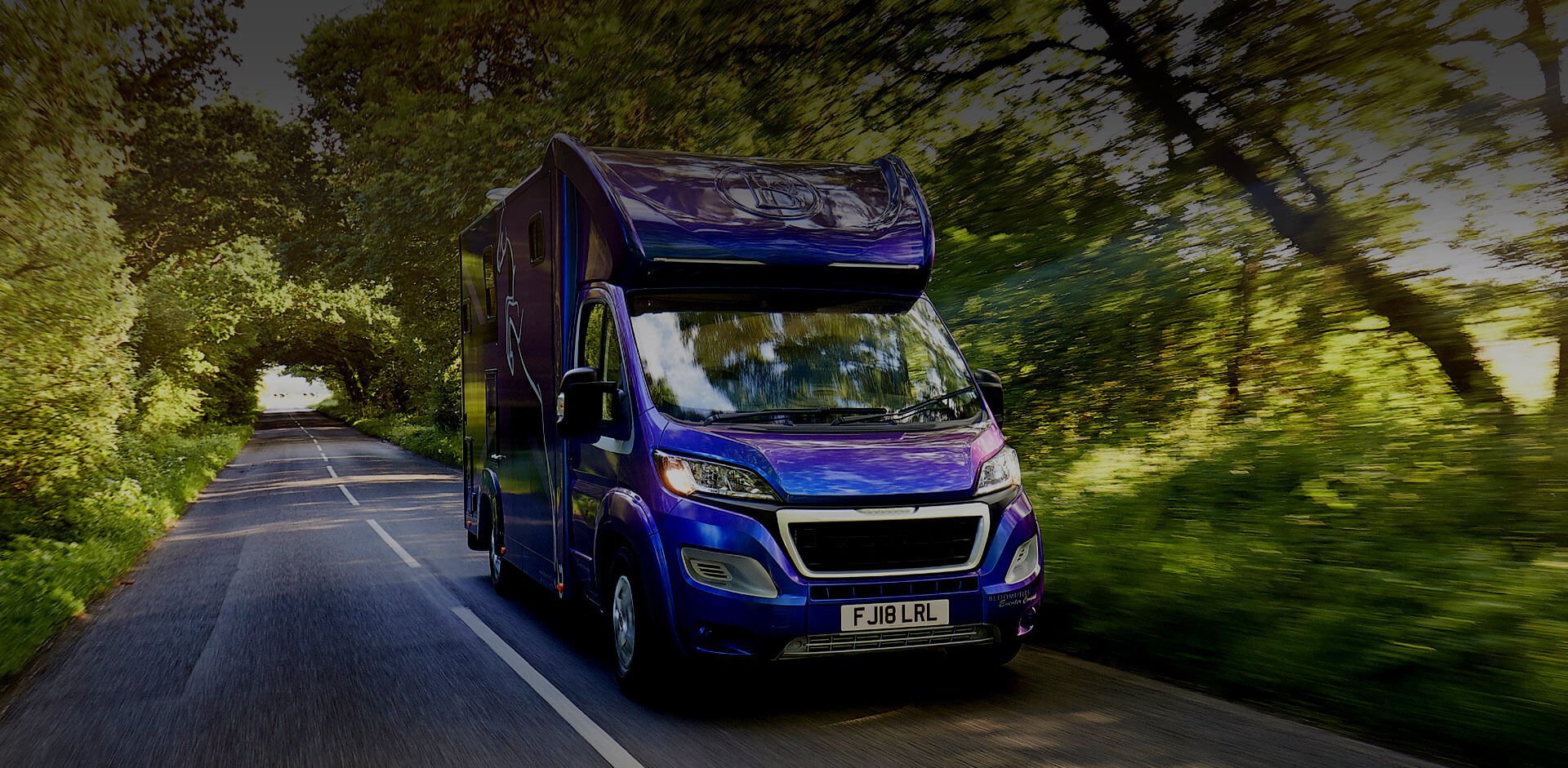 Bloomfields Horseboxes - Quality Without Compromise