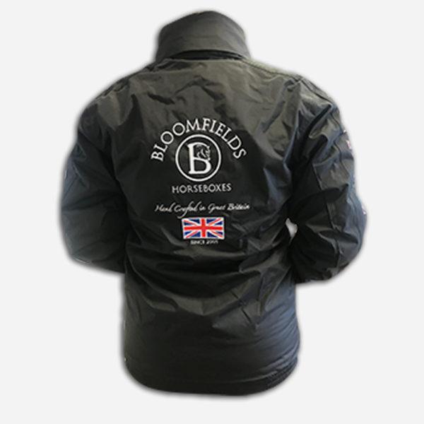 Bloomfields Jacket