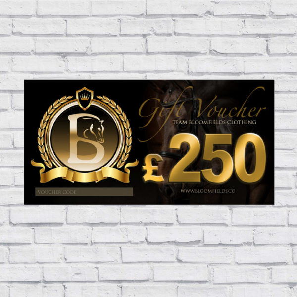 £250.00 Gift Voucher