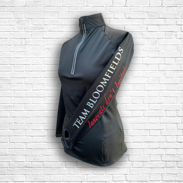 Black Team Base Layer