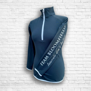 Navy Team Base Layer