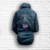 Unisex Classic Team Bloomfields Jacket - Back