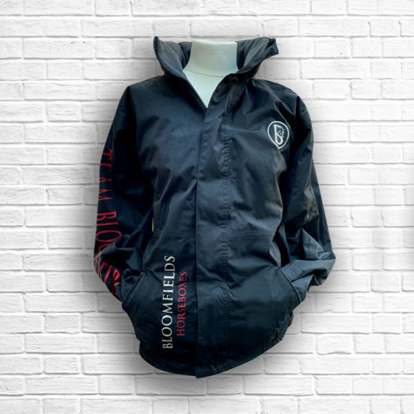 Unisex Classic Team Bloomfields Jacket - Front
